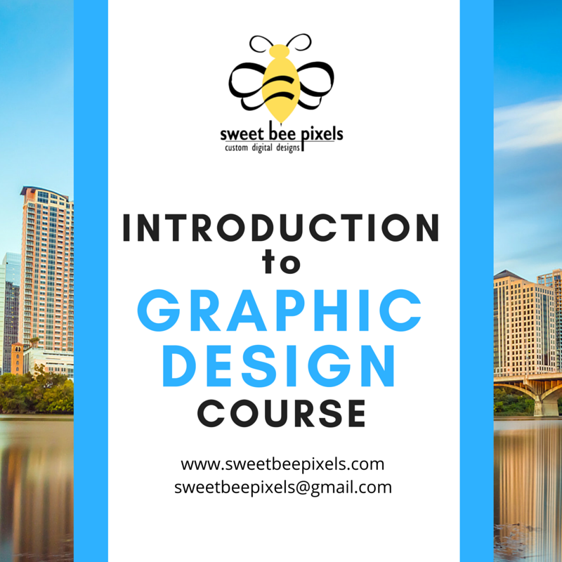 Introduction to Graphic Design Course