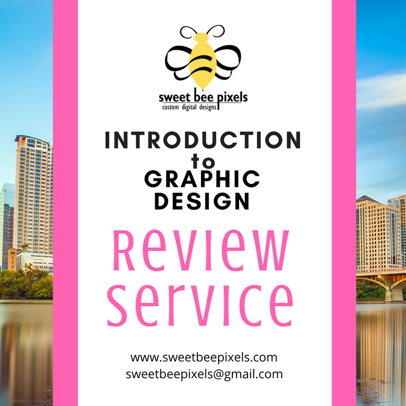 graphic design review service
