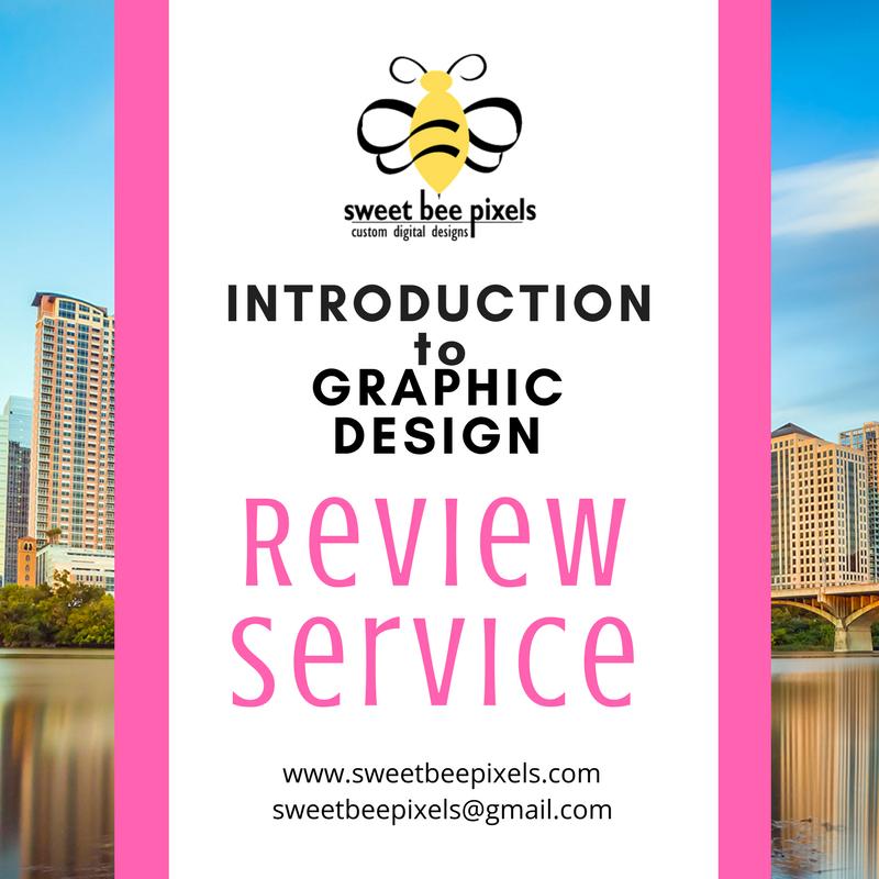 graphic design review service